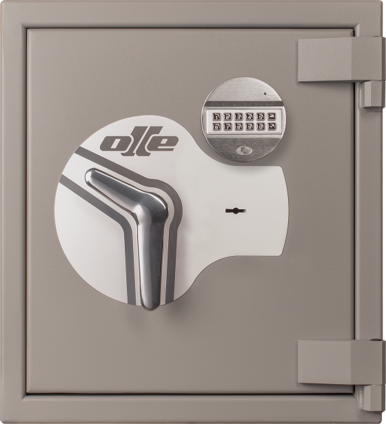 III Series - Electronic, delay and lever lock