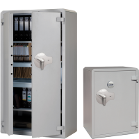 Safety cabinets