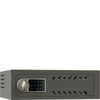 Safe box for video recorder